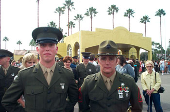 Photos Of San Diego Marine Corps Recruit Depot Bootcamp Usmc Bootcamp Recruit Training Mcrd