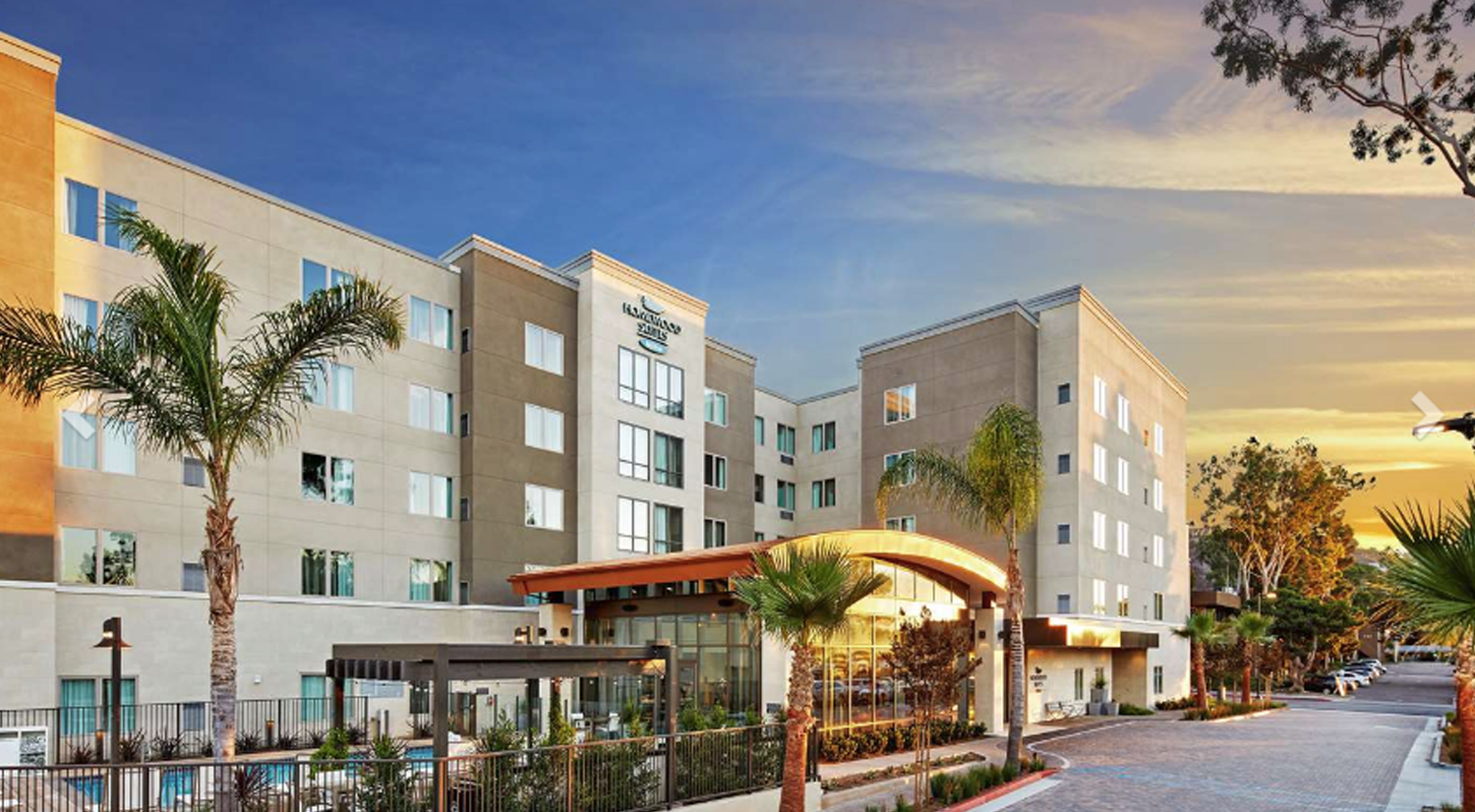 Homewood Suites by Hilton San Diego Mission Valley Hotel RecruitParents