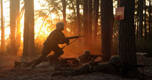 basic warrior training USMC